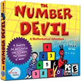 The Number Devil - A Mathematical Adventure