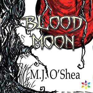 Blood Moon Audiobook