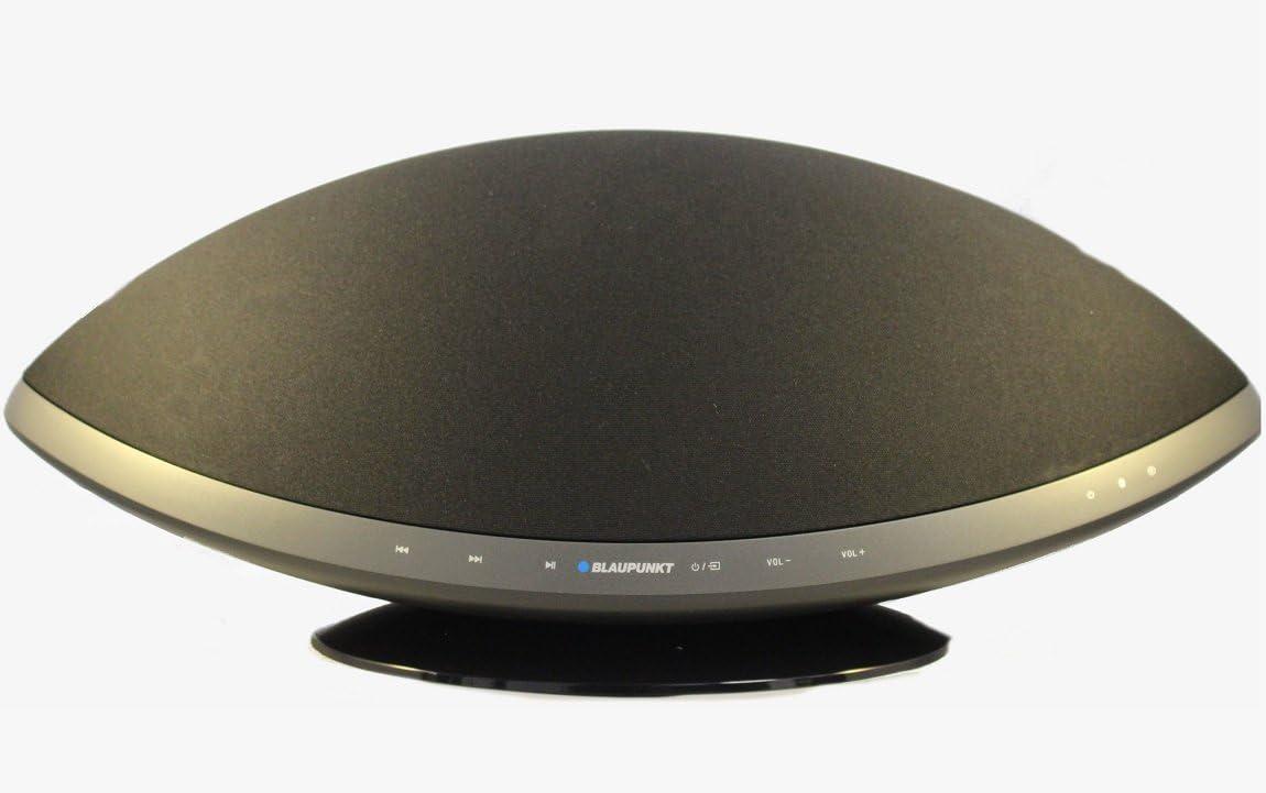 Blaupunkt BL2621 Bluetooth Active Wireless Speaker Black (Renewed)