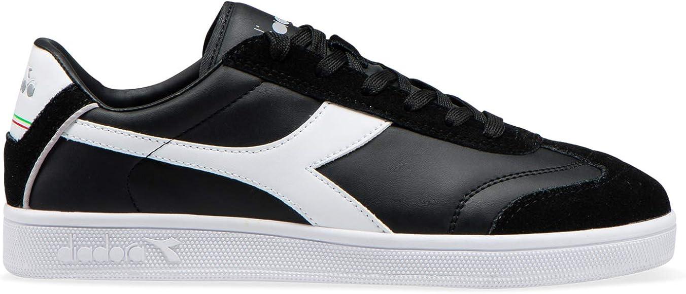 Diadora Kick P, Scarpe Sportive Unisex – Adulto