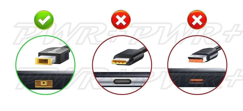 KFZ-Ladeger/ät 90W f/ür Lenovo Thinkpad Edge Carbon Yoga Flex E431 E531 E540 E550 E555 L440 L450 L540 T440 T440s T450 T450s T460 T460s T470 T470s T560 X240 X250 Laptop Auto Zigarettenanz/ünder Adapter