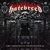The Concrete Confessional pic disc