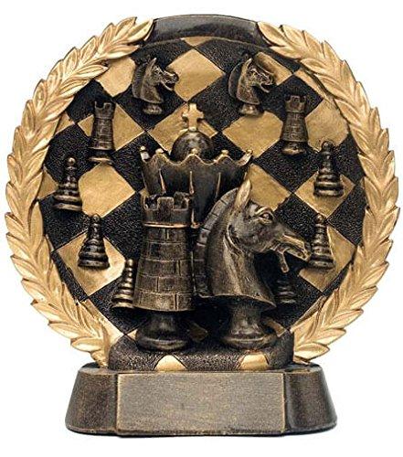 The House of Staunton Large Chess Award