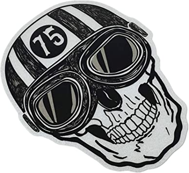1pcs Don/'t Touch My Tools Cool Vinyl Hard Hat Helmet Stickers Car Bumper Decor