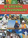Re-Greening the Environment, Suzy Gazlay, 0778748588