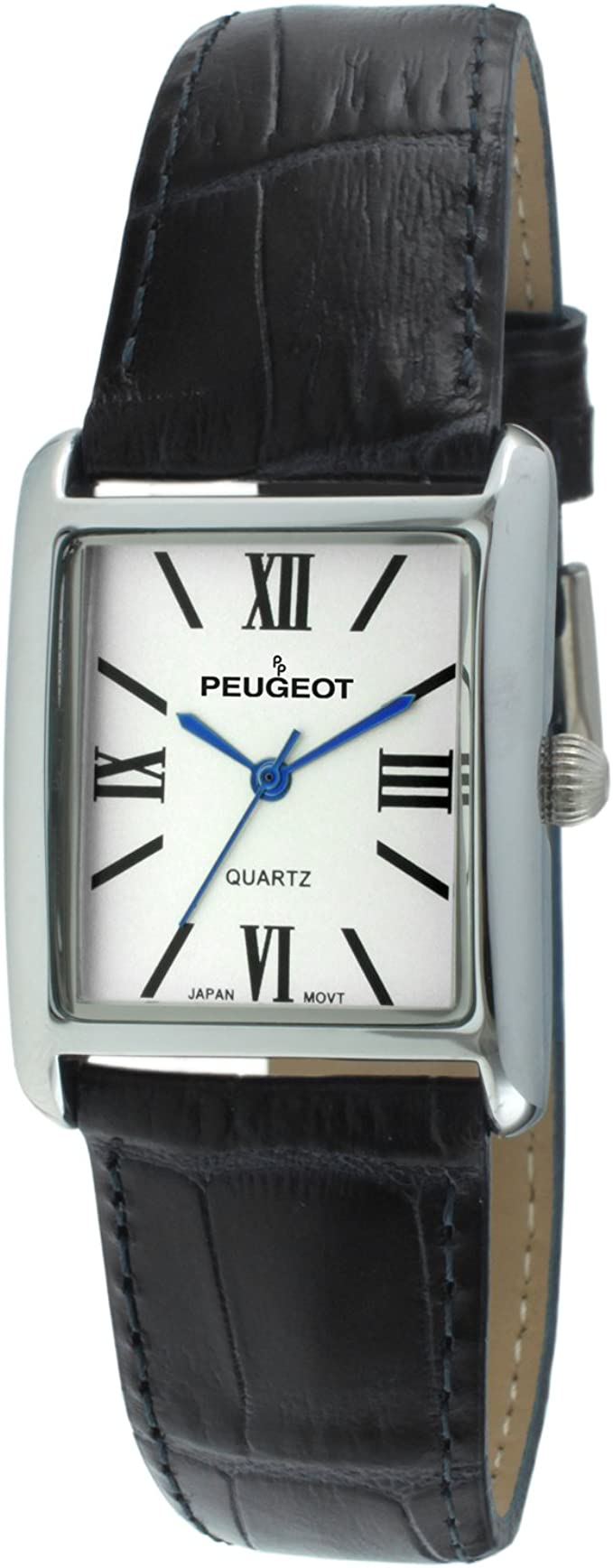 peugeot watch review