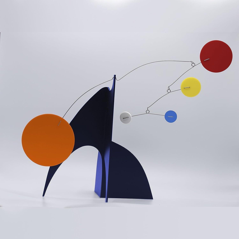 Lovely Moderne Art Stabile by Atomic Mobiles - Retro Mid Century Modern Style