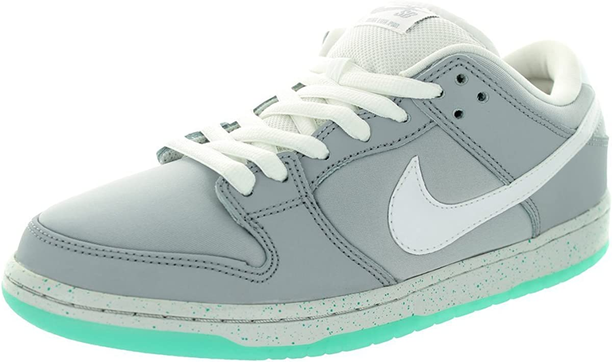 Nike SB Dunk Low Premium Marty McFly