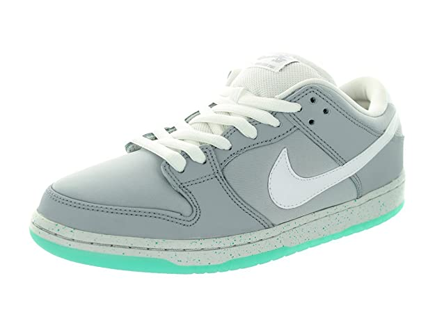 more photos 2a1ff 55fd9 Amazon.com  Nike SB Dunk Low Premium Marty McFly - 313170-02
