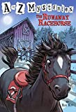 img - for The Runaway Racehorse (Turtleback School & Library Binding Edition) (A to Z Mysteries) book / textbook / text book