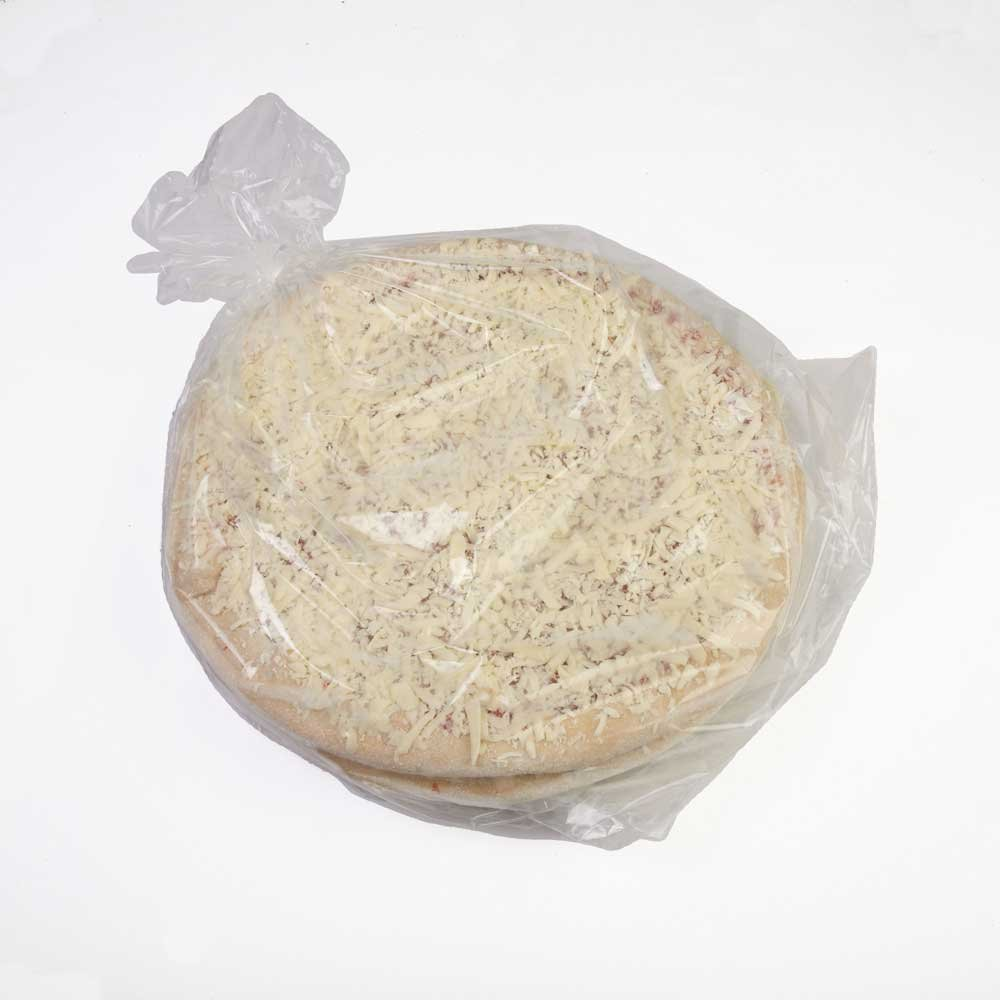 Big Daddys Bold 51 Percent Whole Grain Cheese Pizza -- 9 per case. by Schwan's (Image #2)