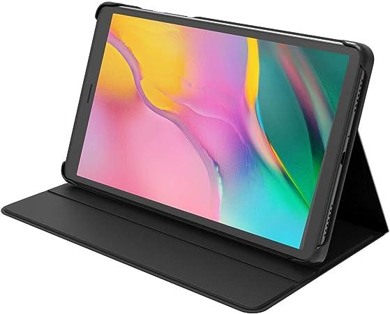 Samsung Schutzhülle Galaxy Tab A Mit Klappständer Und Computer Zubehör
