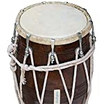 Special-Dholak-Drum-by-Maharaja-Musicals-Professional-Quality-Sheesham-Wood-Padded-Bag-Spanner-Dholki-Musicals-Instrument-WH-PDI-BBC