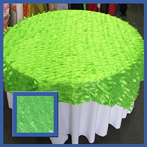 New Star Table Overlay Leaf Taffeta 55