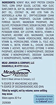 Enfamil Enfacare Infant Formula, Powder, 12.8 Ounce, Pack Of 6 8