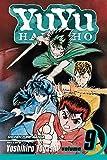 YuYu Hakusho, Volume 9 (Yuyu Hakusho (Graphic Novels)) by Yoshihiro Togashi (2006-04-04)
