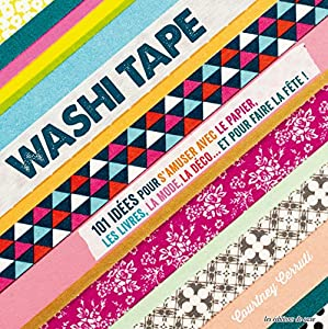 vignette de 'Washi tape (Courtney Cerruti)'