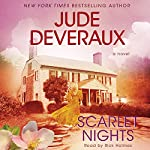 Scarlet Nights: Edilean Series, Book 3 | Jude Deveraux