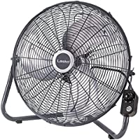 Lasko Floor Or Wallmount Fan