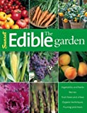 The Edible Garden Sunset