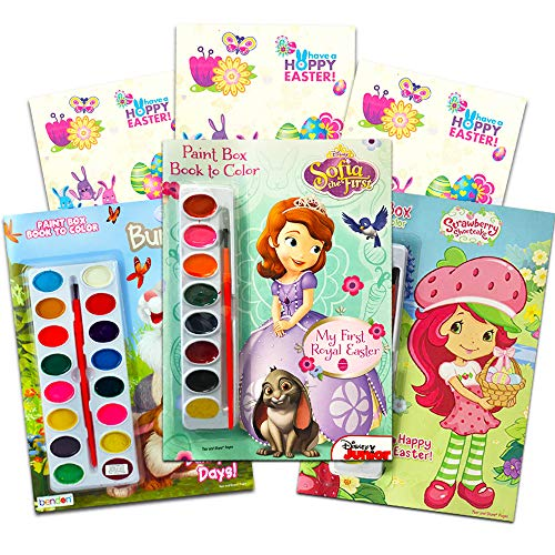 Disney Coloring Stickers Playpack Featuring product image