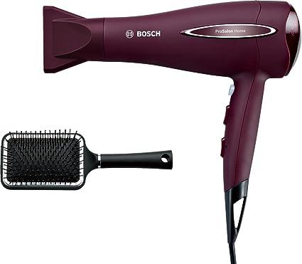 Bosch PHD9500 - Secador de pelo con boquilla profesional (1800 W), color morado