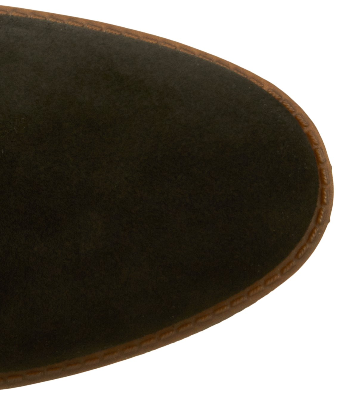 Lucky Brand Women's Ritten Riding Boot B01IQ6DRBI 6.5 B(M) US|Black