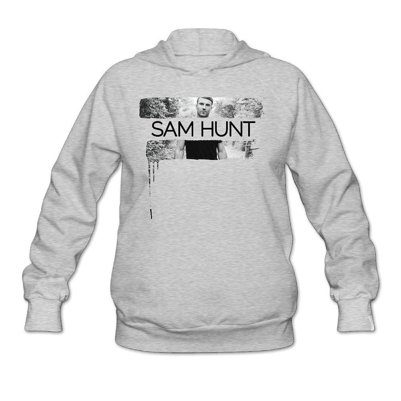 c5234b9756ea71 60%OFF PTR Women's Sweater - Sam Hunt Montevallo Ash - offerzbidz.com