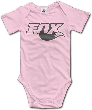 jswala del bebé Fox Racing Logo Body/escalada ropa