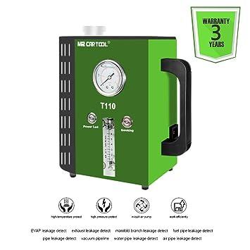 Amazon.com: MRCARTOOL T110 Detector de fugas de combustible ...