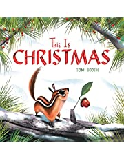 This Is Christmas (Jeter Publishing)