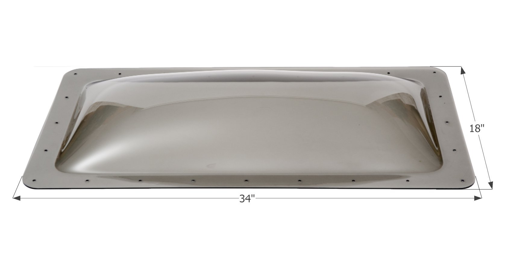 ICON 12117 RV Skylight
