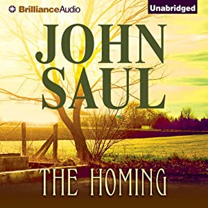 The Homing Audiobook