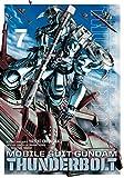Mobile Suit Gundam Thunderbolt, Vol. 7