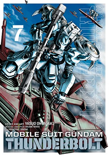 Mobile Suit Gundam Thunderbolt, Vol. - Manga Action