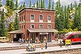 NOCH 63003 »Laimnau« Station Railway Buildings