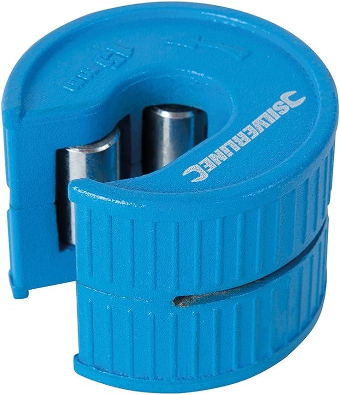 Ox outils pro automatique cuivre coupe-tube 15mm//22mm rapide des coupes nettes