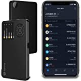 SafePal S1 Cryptocurrency Hardware Wallet, Bitcoin Wallet, Wireless Cold Storage for Multi-Cryptocurrency, Internet Isolated