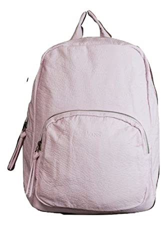 fbd72d613 Amazon.com | Vans Dusk To Dawn Pink Backpack Book Bag | Casual Daypacks