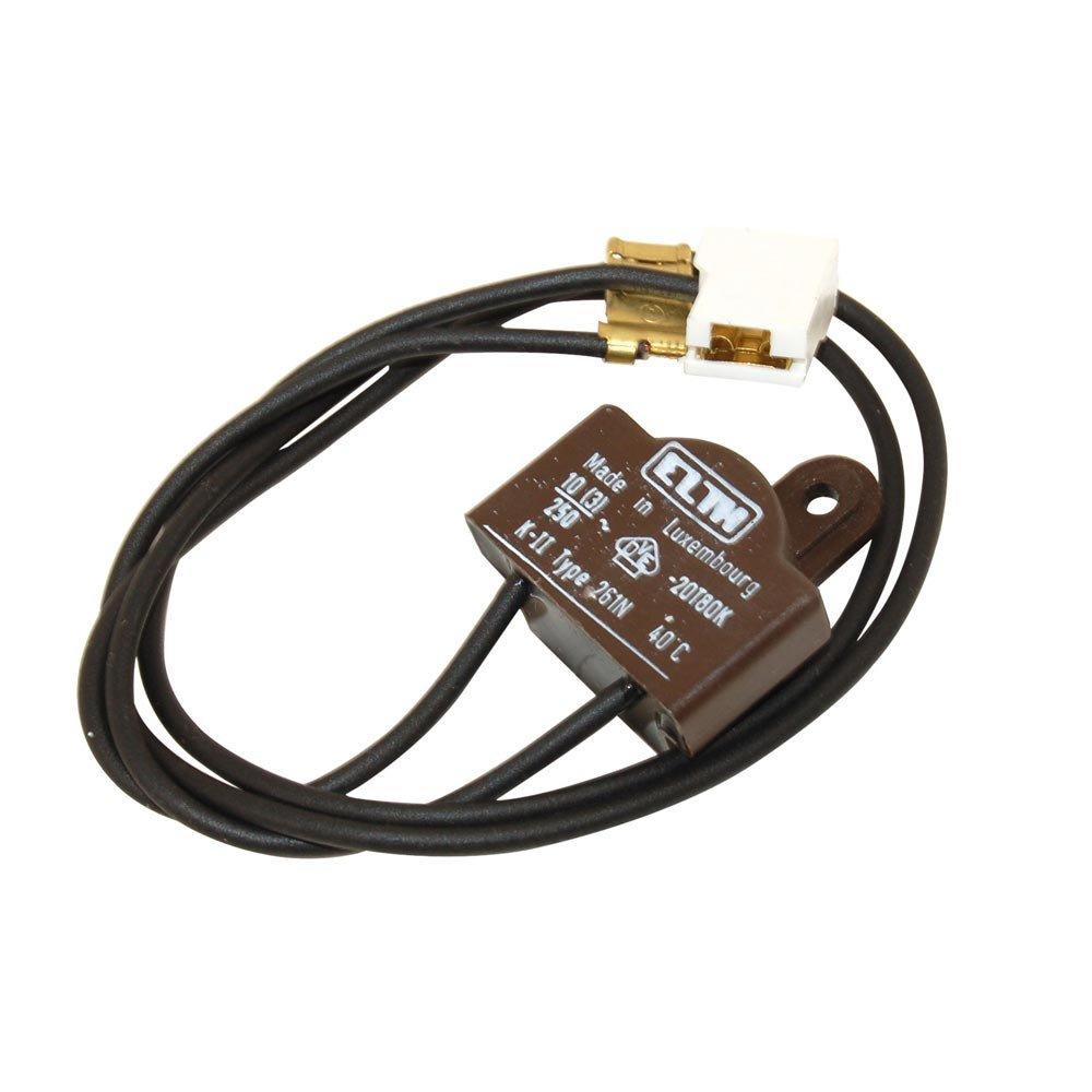 Zanussi Nevera Congelador termostato interruptor 2263005072 ...