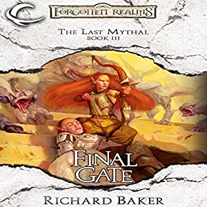Final Gate Audiobook