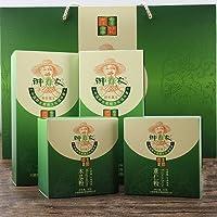 御春农 葛根粉+木瓜粉+薏仁粉健康组合礼盒 540克礼盒 无糖不含添加剂