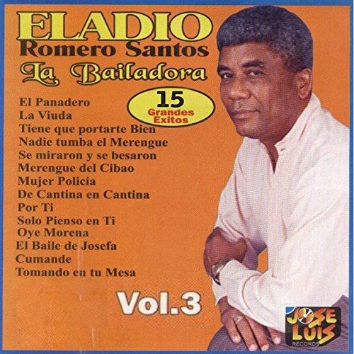 ... La Bailadora, vol. 3