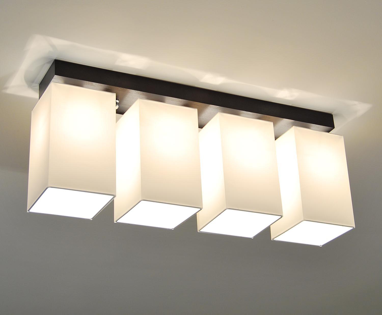 Designer Decken Leuchte Lampe Retro Deckenleuchte Hotel Büro E27 ...