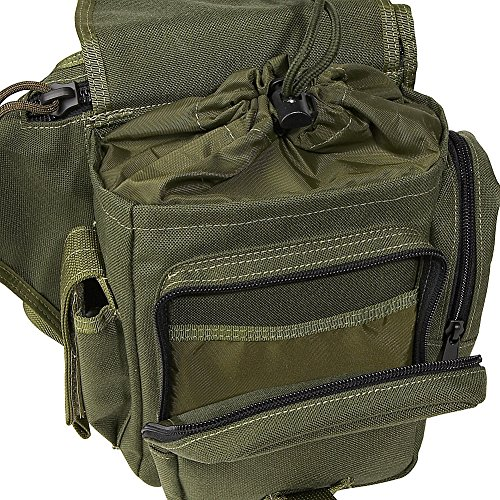 Green Green Type 408 Foliage F 225 Casual MAXP Daypack S Maxpedition Fatboy Liters wCUB4Bq