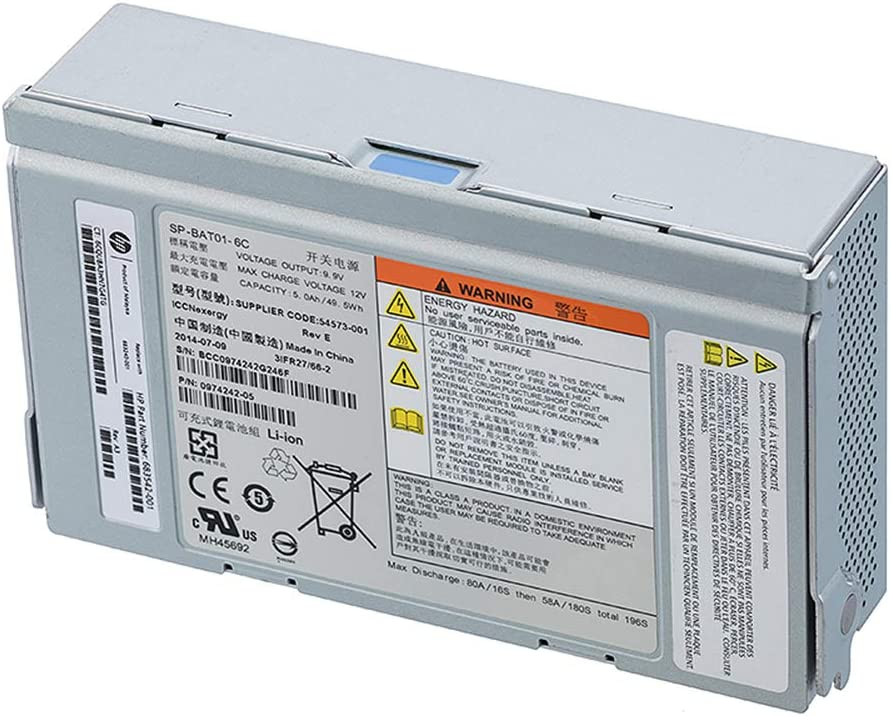 683542-001 Battery Module for HP 3PAR STORESERV 7000//7400