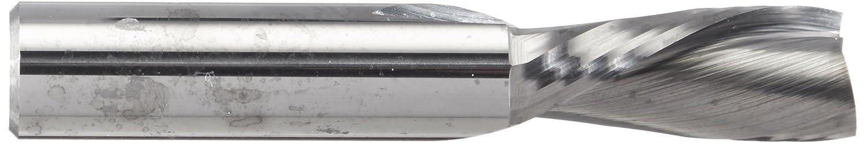 Yonico 32230-SC Yonico 32230-SC CNC Router Bit Down Cut Solid Carbide End Mill 3//8 X 1 X 3//8 X 2-1//2 3//8 Shank,