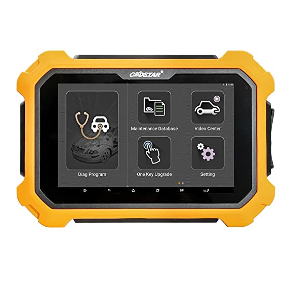 Obdstar X300 DP PAD PLUS X300 DP PAD2 Full Version Powerful IMMO with Diagnosis and Service Reset Function X300 Key Master DP Plus
