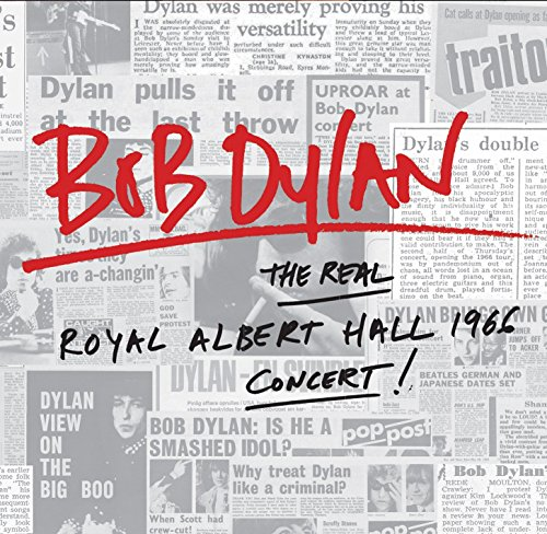 The Real Royal Albert Hall Concert!, Live in London 1966 (2CD) - UK Edition