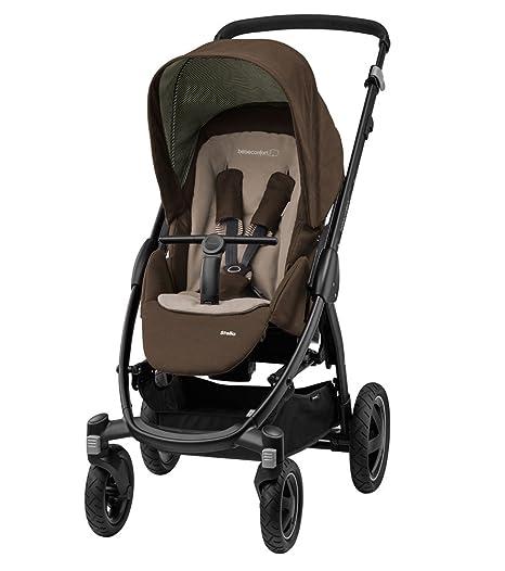 Bébé Confort Stella - Silla de paseo, hasta 15 Kg, color marrón